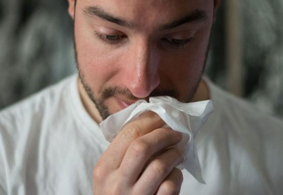 Alles wat je moet weten over verkoudheden en hoe ze aan te pakken